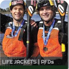 Life Jackets / PFDs
