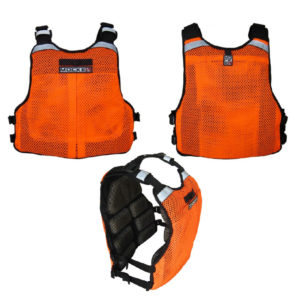 PFDS (Personal Flotation device)