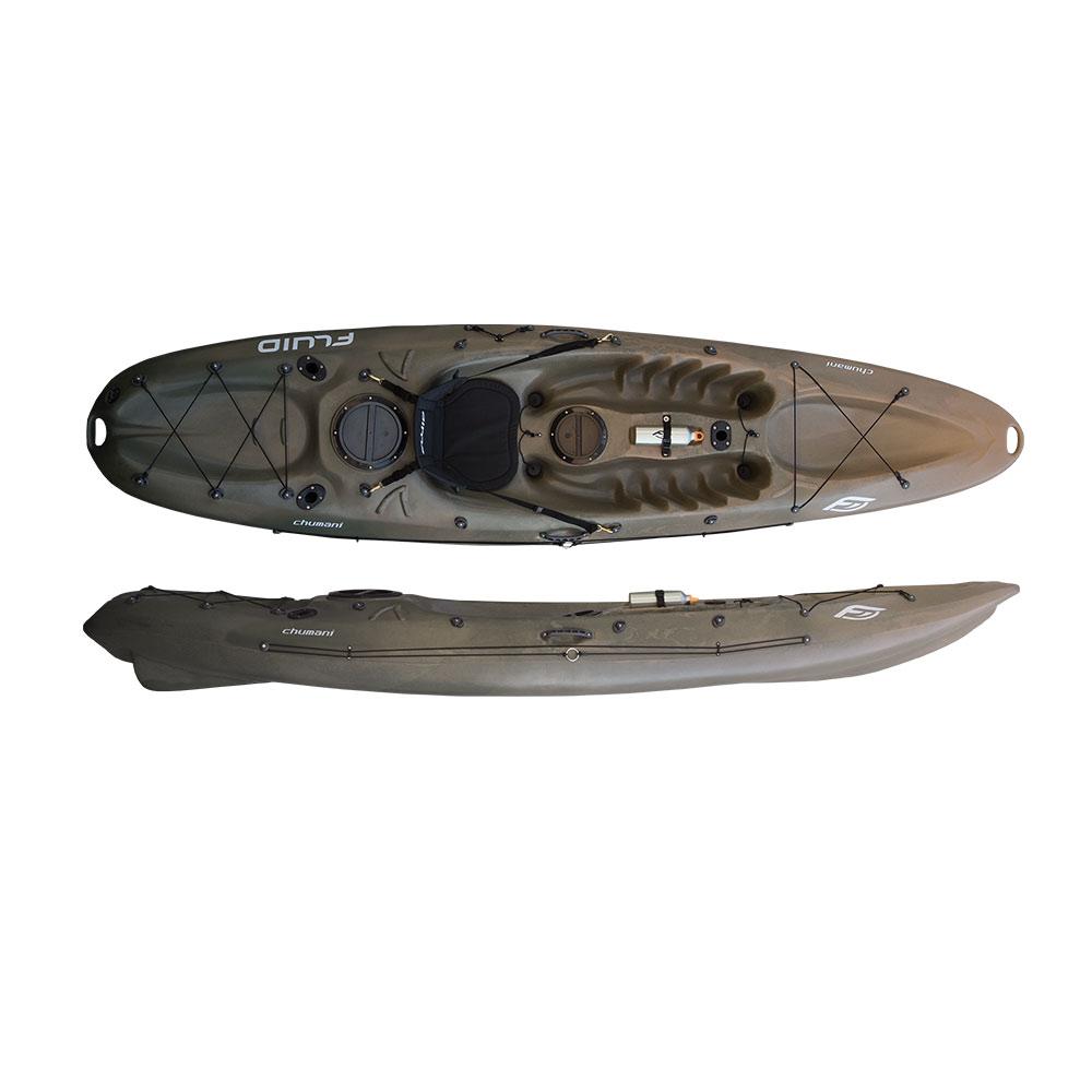 Chumani Angler